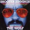 Shooter Jennings - The Wolf -  Vinyl Record