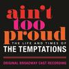 Various Artists - Ain't Too Proud: The Life And Times Of The Temptations -  Vinyl Record