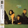 Free - Fire and Water -  200 Gram Vinyl Record