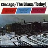 Various Artists - Chicago/The Blues/Today! Volume 3 -  Vinyl Record