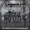 The Zombies - Complete Studio Recordings -  Vinyl Box Sets