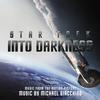 Michael Giacchino - Star Trek Into Darkness Soundtrack -  Vinyl Record
