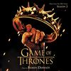 Ramin Djawadi - Game Of Thrones: Season 2 -  180 Gram Vinyl Record