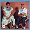 Ella Fitzgerald and Louis Armstrong - Ella and Louis -  180 Gram Vinyl Record