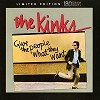 The Kinks - Give the People What They Want -  180 Gram Vinyl Record