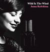Anna Kolchina - Wild Is The Wind -  180 Gram Vinyl Record