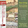 Steve Nelson Jazz Quartet - Easy Living -  180 Gram Vinyl Record