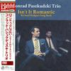 Konrad Paszkudzki Trio - Isn't It Romantic: Richard Rodgers Song Book -  180 Gram Vinyl Record