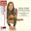 Dario Toffali - Caminhos Cruzados -  180 Gram Vinyl Record