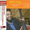 Dezron Douglas Quartet - Soul Jazz -  180 Gram Vinyl Record