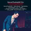 Konrad Paszkudzki Trio - Fascinating Rhythm-George Gershwin Song Book -  180 Gram Vinyl Record