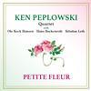 Ken Peplowski Quartet - Petite Fleur -  180 Gram Vinyl Record