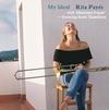 Rita Payes with Massimo Farao - My Ideal -  180 Gram Vinyl Record