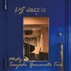 Tsuyoshi Yamamoto Trio - Misty Live At Jazz Is -  180 Gram Vinyl Record