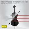 Peter Gregson - Bach: The Cello Suites Recomposed By Peter Gregson -  Vinyl Record