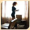 Cooper - Motown Suite -  Vinyl Record