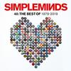 Simple Minds - 40: The Best Of - 1979-2019 -  Vinyl Record