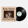 Koko Taylor - I Got What It Takes -  180 Gram Vinyl Record