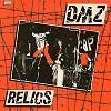 DMZ - Relics -  180 Gram Vinyl Record