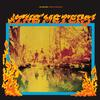 The Meters - Fire On The Bayou -  Vinyl Record