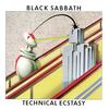 Black Sabbath - Technical Ecstasy -  180 Gram Vinyl Record