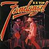 ZZ Top  - Fandango -  180 Gram Vinyl Record
