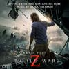 Marco Beltrami - World War Z Original Soundtrack -  Vinyl Record