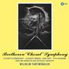 Wilhelm Furtwangler - Beethoven: Symphony No. 9/ Schwarzkopf -  Vinyl Record