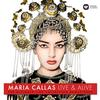 Maria Callas - Live & Alive: The Ultimate Live Collection -  180 Gram Vinyl Record