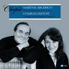 Martha Argerich - Chopin: Piano Concertos Nos. 1 & 2/ Dutoit -  Vinyl Record