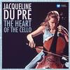 Jacqueline Du Pre - The Heart Of The Cello -  Vinyl Record