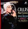 Maria Callas - Mad Scenes -  Vinyl Record