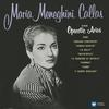 Maria Callas - Operatic Arias (Lyric & Coloratura) -  Vinyl Record