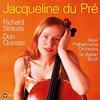 Jacqueline Du Pre - Richard Strauss: Don Quixote/ Boult -  Vinyl Record