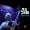 Larry Coryell - Heavy Feel -  Vinyl Record