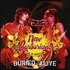 New Barbarians - Live In Maryland: Buried Alive -  Vinyl Record