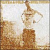 Neil Young - Silver and Gold -  Vinyl Record