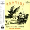 Erica Morini - Tartini Devil's Trill Sonata -  180 Gram Vinyl Record