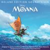 Various Artists - Moana -  Vinyl Record