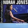 Norah Jones - Live From Austin TX -  180 Gram Vinyl Record
