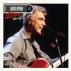 David Byrne - Live From Austin, TX -  180 Gram Vinyl Record