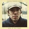Justin Townes Earle - Kids In The Street -  140 / 150 Gram Vinyl Record