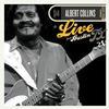 Albert Collins - Live From Austin, TX -  180 Gram Vinyl Record