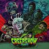 John Harrison - Creepshow -  180 Gram Vinyl Record