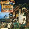 Henry Thomas - Complete Recorded Works 1927-1929 -  180 Gram Vinyl Record