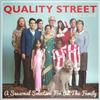 Nick Lowe - Quality Street: A Seasonal Selection For The Whole Family -  Vinyl Record & CD