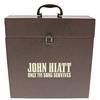 John Hiatt - Only The Songs Survive -  Vinyl Box Sets