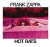 Frank Zappa - Hot Rats -  180 Gram Vinyl Record