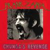 Frank Zappa - Chunga's Revenge -  180 Gram Vinyl Record