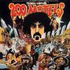 Frank Zappa - 200 Motels -  180 Gram Vinyl Record